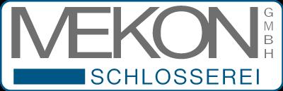 Mekon Schlosserei GmbH in 94234 Viechtach